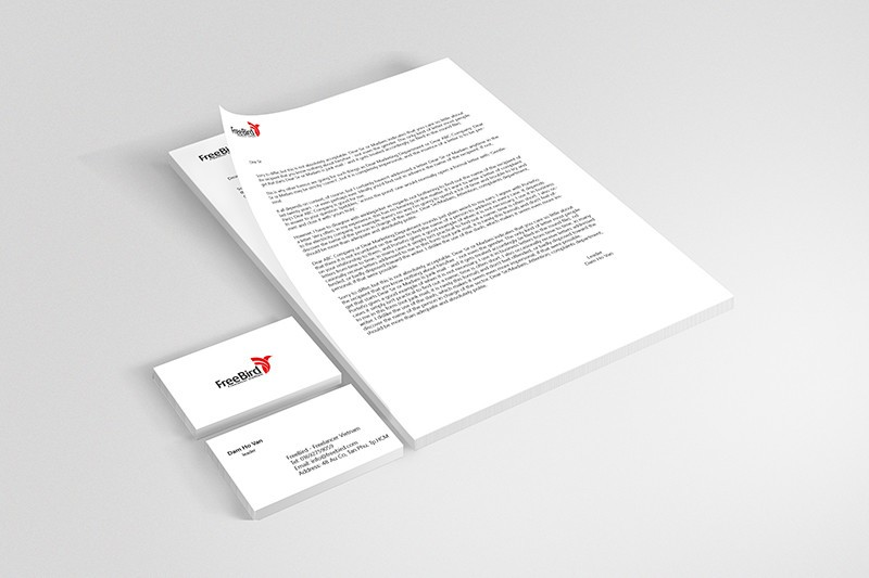 Stockpsd freebie templates a4 paper and business card mockup a4 paper and business card mockup free psd fbccfo Gallery