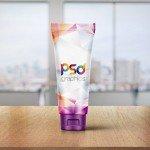 Cosmetic Tube Branding Mockup Free PSD