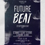 Future Beat - Download Freebie PSD Flyers Templates
