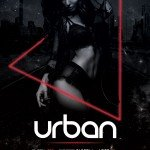 Urban - Download Free PSD Flyer Template