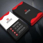 Multipurpose Business Card - PSD Template