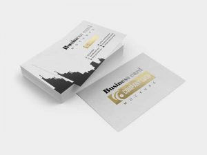 Various Business Card Free Mockups
