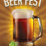 Beer Fest – Free PSD Flyer