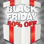 Black Friday - Free PSD Template