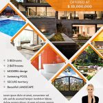 Real Estate - Download Free PSD Template