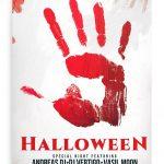Halloween Flyer - Free PSD Flyer