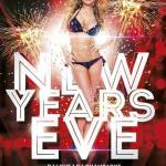 New Years Eve Party - Free PSD Flyer Template