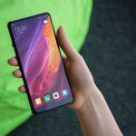 Xiaomi Mi Mix 2 5 Free PSD Mockups