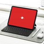 iPad Pro Mockup 2018 Free PSD Mockup