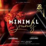 Music Sound PSD Free Flyer Template
