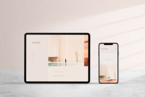 iPad Pro and iPhone 11 Free Mockup