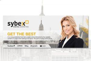 Business Ad Freebie Facebook PSD Cover