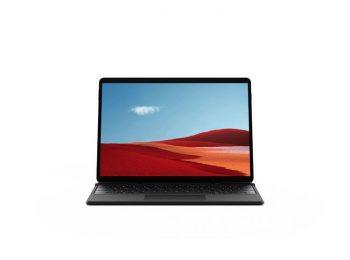 Free Microsoft Surface Pro X Mockup (PSD)