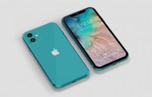 iPhone 11 – 2 Free Mockups