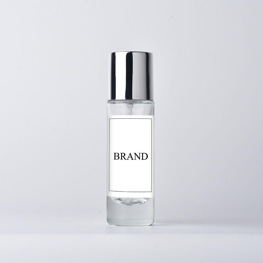 Casa Perfume Bottle Free Mockup